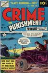 Cover for Crime and Punishment (Lev Gleason, 1948 series) #69