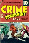 Cover for Crime and Punishment (Lev Gleason, 1948 series) #70