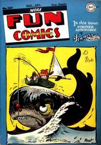 Cover Thumbnail for More Fun Comics (DC, 1936 series) #127
