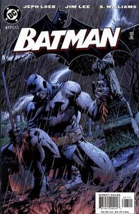 Cover Thumbnail for Batman (DC, 1940 series) #617