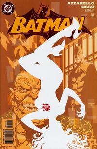 Cover Thumbnail for Batman (DC, 1940 series) #620 [Direct Sales]