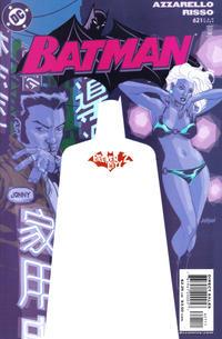 Cover Thumbnail for Batman (DC, 1940 series) #621 [Direct Sales]