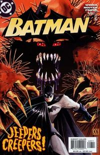 Cover Thumbnail for Batman (DC, 1940 series) #628 [Direct Sales]