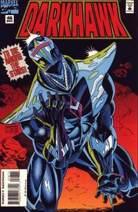 Cover Thumbnail for Darkhawk (Marvel, 1991 series) #46