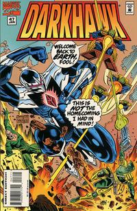 Cover Thumbnail for Darkhawk (Marvel, 1991 series) #47