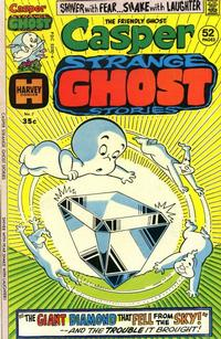 Cover Thumbnail for Casper Strange Ghost Stories (Harvey, 1974 series) #7