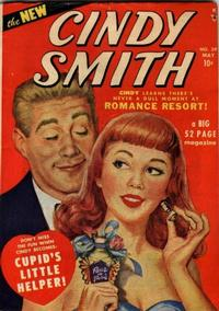 Cover Thumbnail for Cindy Smith (Marvel, 1950 series) #39