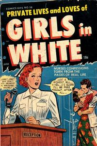 Cover Thumbnail for Harvey Comics Hits (Harvey, 1951 series) #58