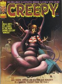 Cover Thumbnail for Creepy (Warren, 1964 series) #67