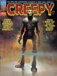 Cover Thumbnail for Creepy (Warren, 1964 series) #72