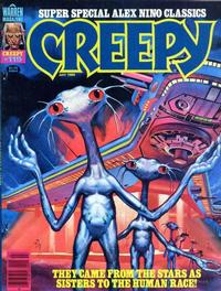 Cover Thumbnail for Creepy (Warren, 1964 series) #119