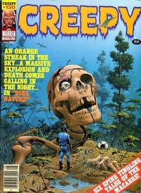 Cover Thumbnail for Creepy (Warren, 1964 series) #130