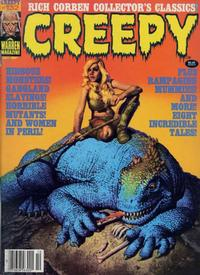 Cover Thumbnail for Creepy (Warren, 1964 series) #132