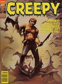 Cover for Creepy (Warren, 1964 series) #134