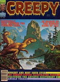 Cover Thumbnail for Creepy (Warren, 1964 series) #142