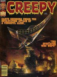 Cover Thumbnail for Creepy (Warren, 1964 series) #143