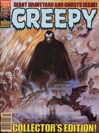 Cover Thumbnail for Creepy (Warren, 1964 series) #144 [Regular Edition]