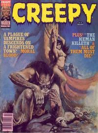 Cover Thumbnail for Creepy (Warren, 1964 series) #145