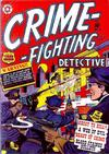 Cover for Crime Fighting Detective (Star Publications, 1950 series) #18