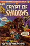 Cover for Crypt of Shadows (Marvel, 1973 series) #14