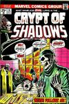 Cover for Crypt of Shadows (Marvel, 1973 series) #16