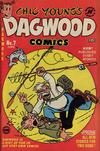 Cover for Chic Young's Dagwood Comics (Harvey, 1950 series) #7