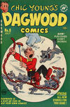 Cover for Chic Young's Dagwood Comics (Harvey, 1950 series) #8