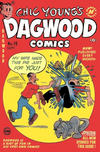 Cover for Chic Young's Dagwood Comics (Harvey, 1950 series) #10
