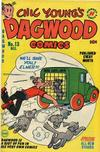 Cover for Chic Young's Dagwood Comics (Harvey, 1950 series) #13
