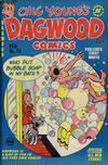 Cover for Chic Young's Dagwood Comics (Harvey, 1950 series) #15