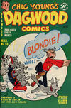 Cover for Chic Young's Dagwood Comics (Harvey, 1950 series) #16