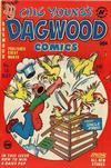 Cover for Chic Young's Dagwood Comics (Harvey, 1950 series) #18