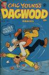 Cover for Chic Young's Dagwood Comics (Harvey, 1950 series) #23