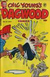 Cover for Chic Young's Dagwood Comics (Harvey, 1950 series) #24
