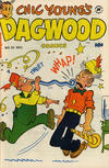 Cover for Chic Young's Dagwood Comics (Harvey, 1950 series) #25