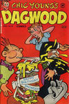 Cover for Chic Young's Dagwood Comics (Harvey, 1950 series) #29
