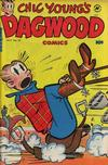 Cover for Chic Young's Dagwood Comics (Harvey, 1950 series) #30