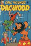 Cover for Chic Young's Dagwood Comics (Harvey, 1950 series) #31