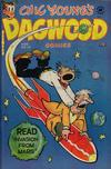 Cover for Chic Young's Dagwood Comics (Harvey, 1950 series) #33