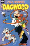 Cover for Chic Young's Dagwood Comics (Harvey, 1950 series) #41