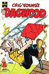 Cover for Chic Young's Dagwood Comics (Harvey, 1950 series) #44