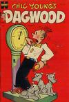 Cover for Chic Young's Dagwood Comics (Harvey, 1950 series) #47