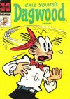Cover for Chic Young's Dagwood Comics (Harvey, 1950 series) #49
