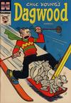 Cover for Chic Young's Dagwood Comics (Harvey, 1950 series) #50