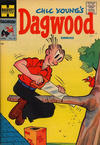 Cover for Chic Young's Dagwood Comics (Harvey, 1950 series) #51