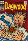Cover for Chic Young's Dagwood Comics (Harvey, 1950 series) #52