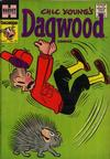 Cover for Chic Young's Dagwood Comics (Harvey, 1950 series) #53