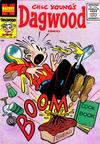 Cover for Chic Young's Dagwood Comics (Harvey, 1950 series) #59