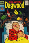 Cover for Chic Young's Dagwood Comics (Harvey, 1950 series) #61