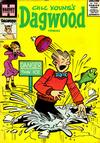 Cover for Chic Young's Dagwood Comics (Harvey, 1950 series) #63